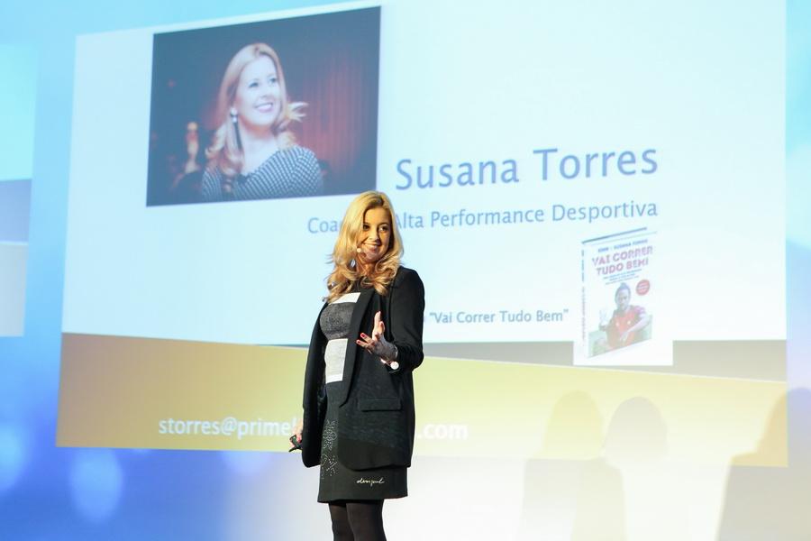 Evento empresarial - Coaching - Lisboa