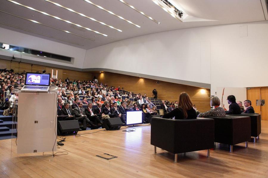Evento empresarial - Universidade de Aveiro - Aveiro