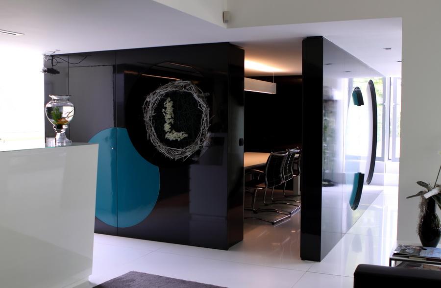 Fotos de instalações - Logicomer