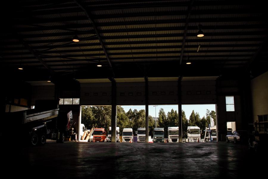 Fotos de instalações - Manaiacar