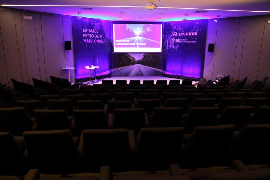 Evento empresarial - Fundação Cupertino de Miranda - Porto