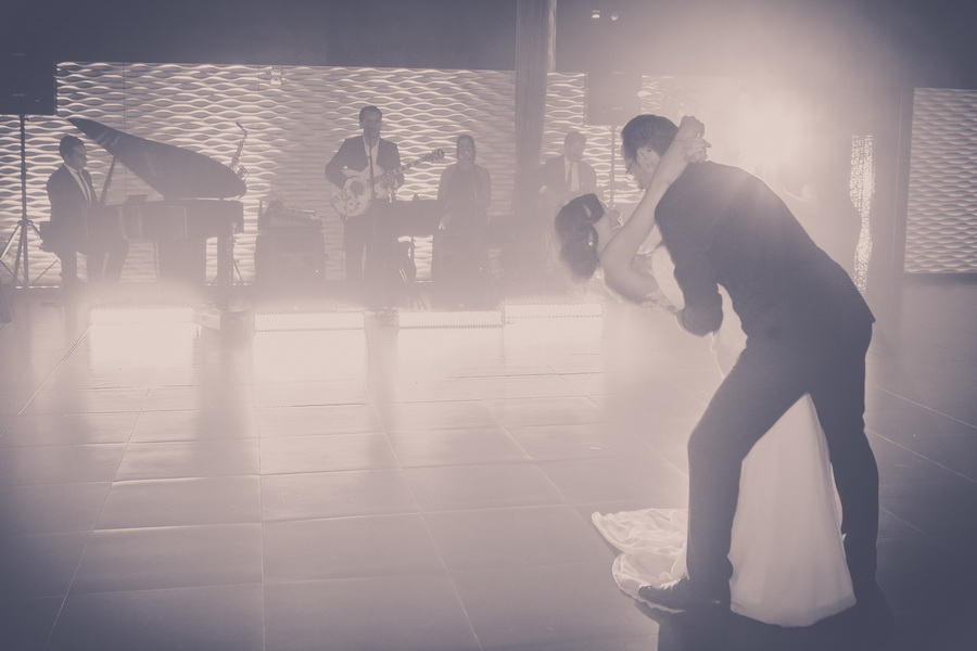 Imagem capa - Wedding Andreia&Pedro por domingos
