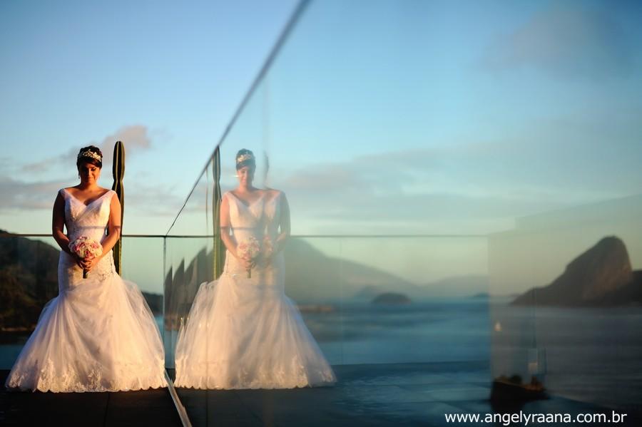 making off de noiva realizado no hotel H na praia das flechas