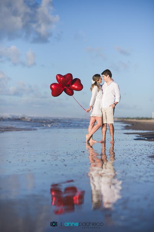 Foto de O amor está no ar