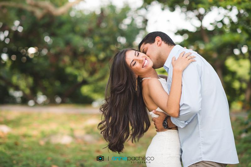 Ensaio casal de Jessika e Lucas