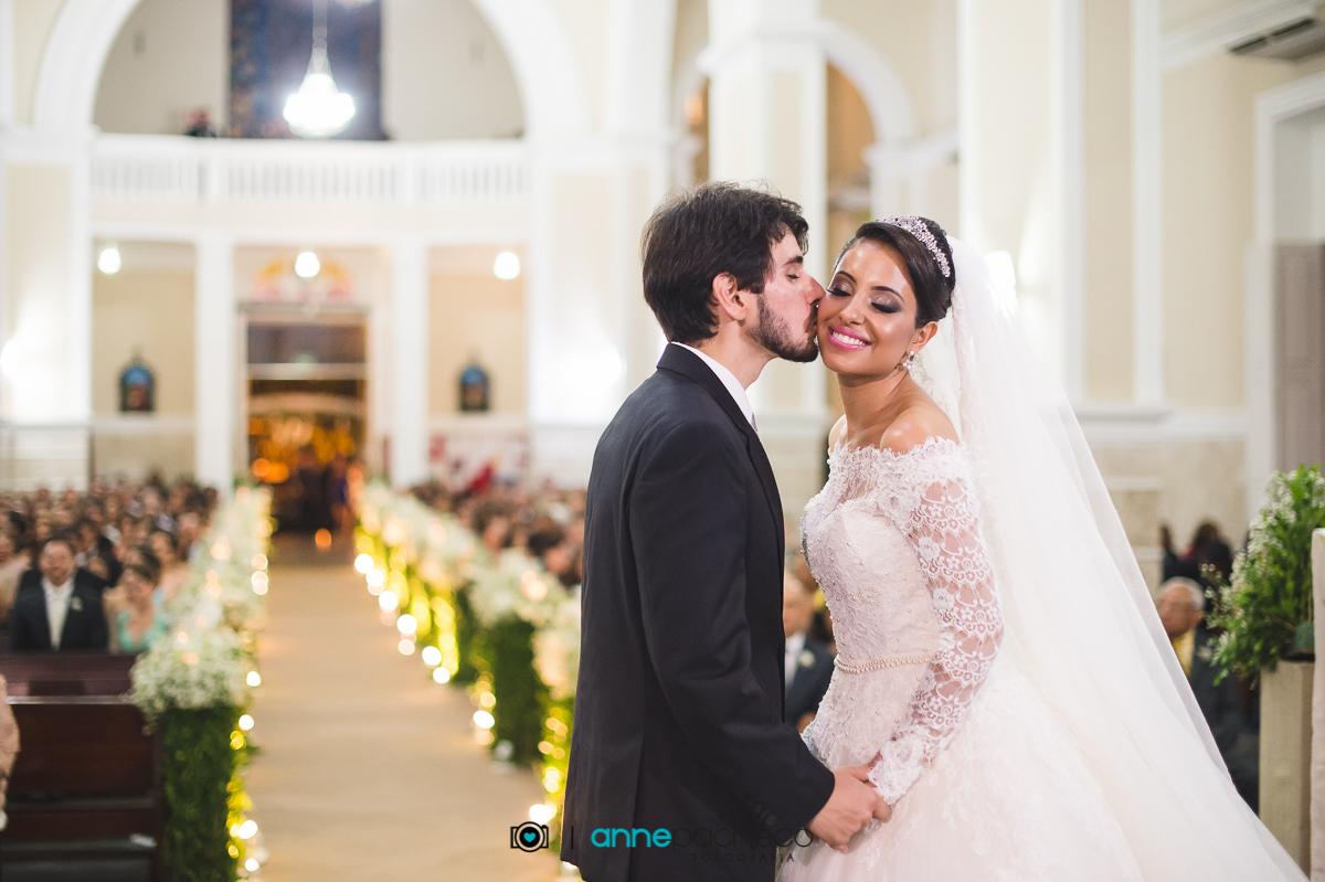 Foto de Marina e Hugo