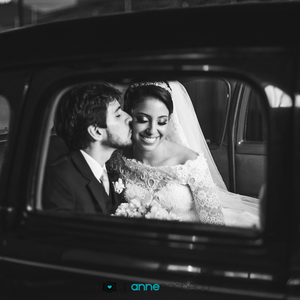 Casamentos de Marina e Hugo
