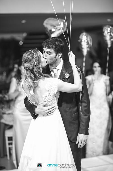 Casamentos de Raquel e Thyago