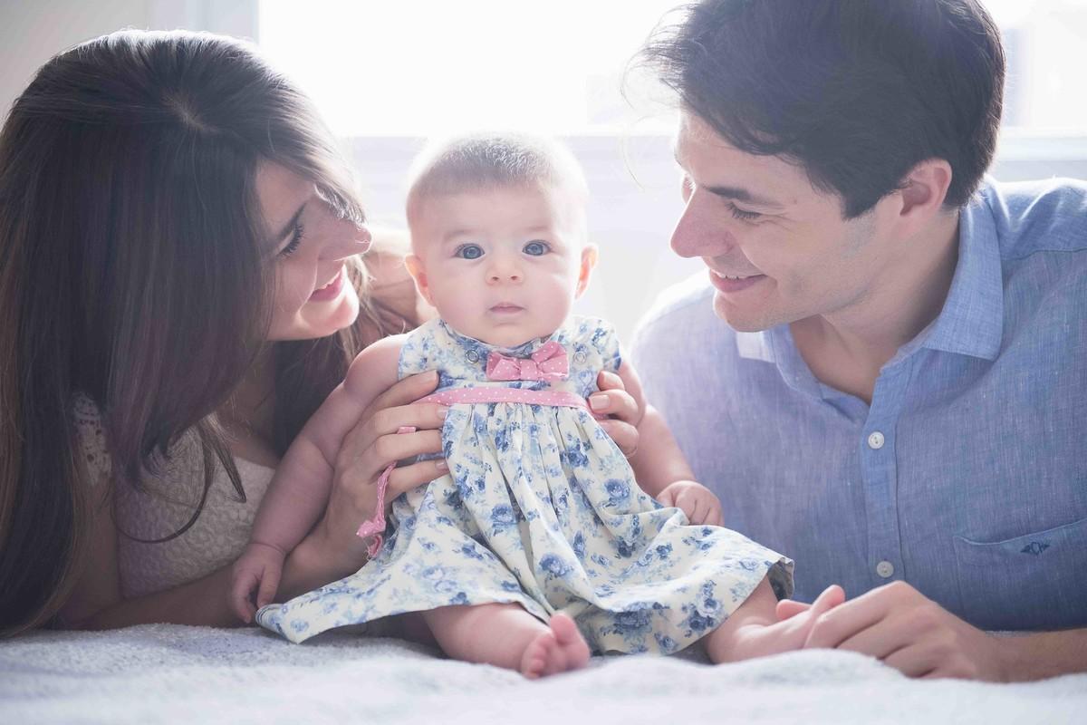 Ensaio Estúdio Life Familia - ensaio fotográfico família