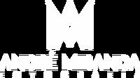 Logotipo de André Miranda