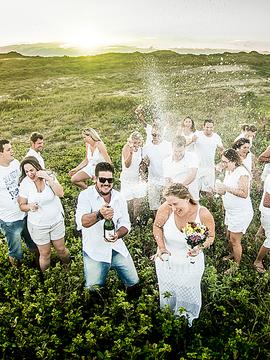 Weddings de Patricia e Paulo - Pre Wedding em São Francisco do Sul - SC