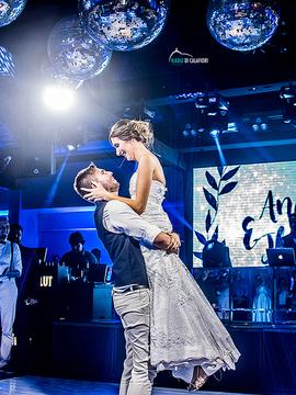 Weddings de Andréas e Jhenny em Armalwee - Jaraguá do Sul - SC