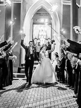 Weddings de Rúbia e Renato - Wedding Day em Massaranduba - SC