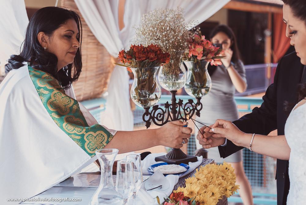 ritual da cerimonia