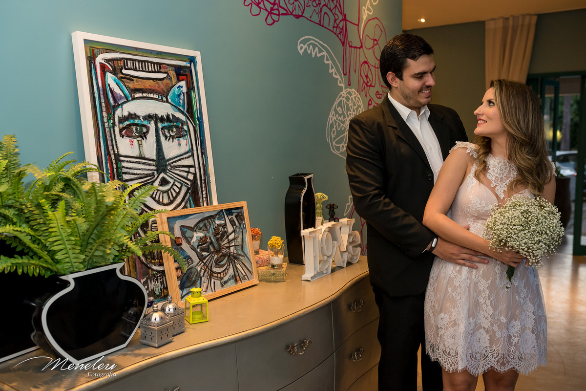 Casamento civil diana e lucas casa de mo cart rio for Moa casa 2016