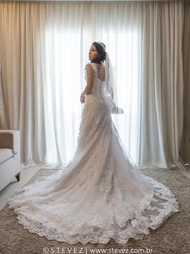 Casamento de Ana Paula e Felipe em Aberema 7