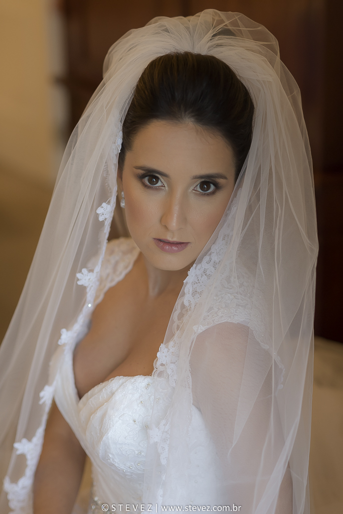 Foto de Fernanda e Leonardo