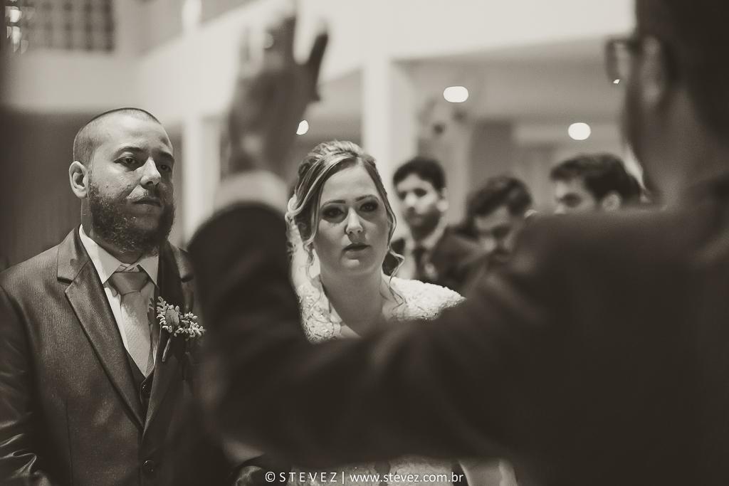 Foto de Fernanda e Rodrigo
