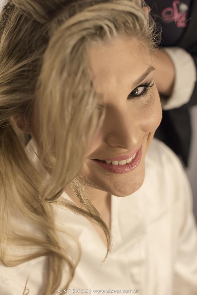 Foto de Valéria e Fernando