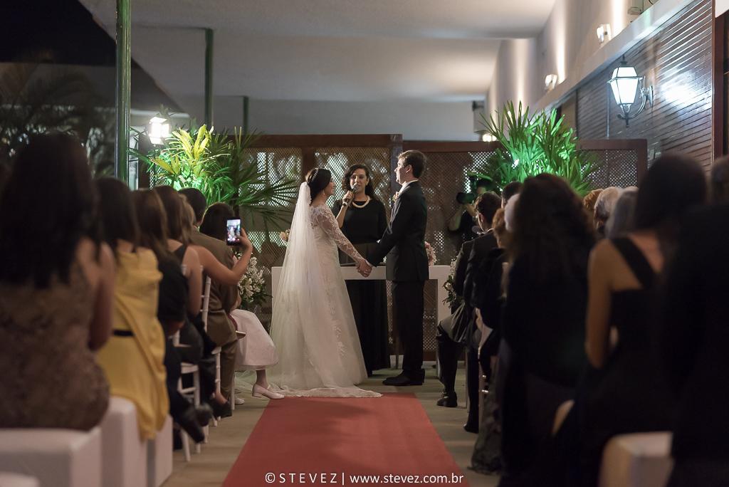 Foto de Renata e Renan