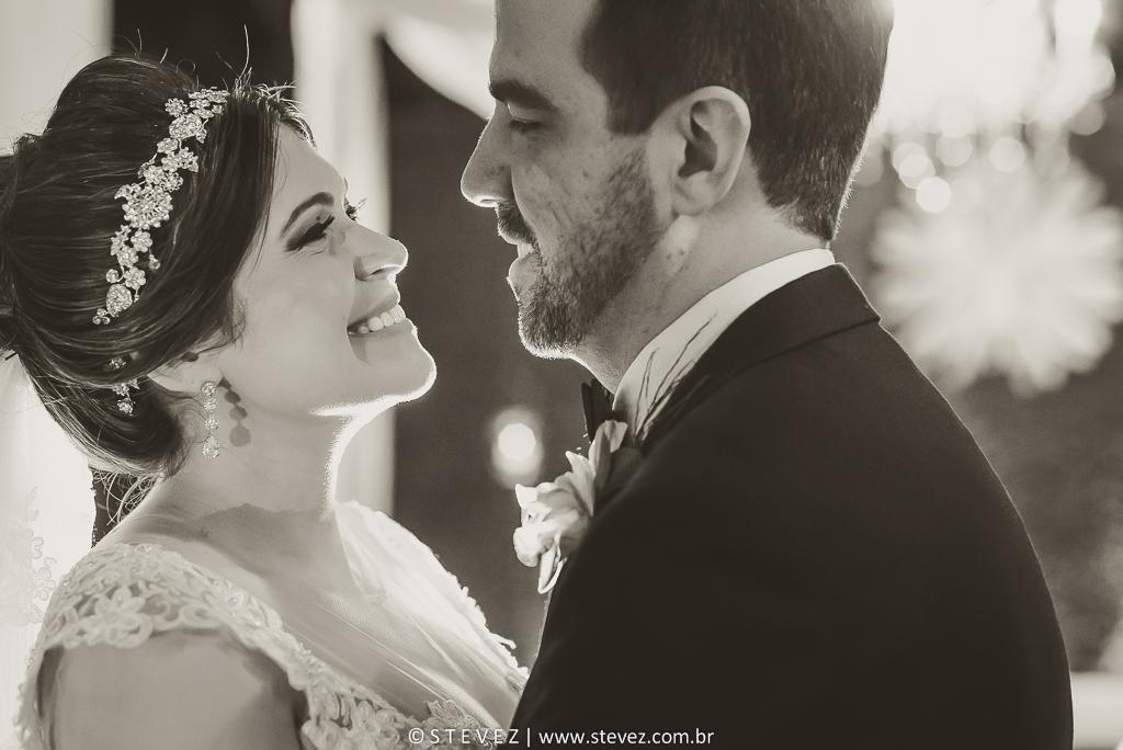 Foto de Thalita e Frederico