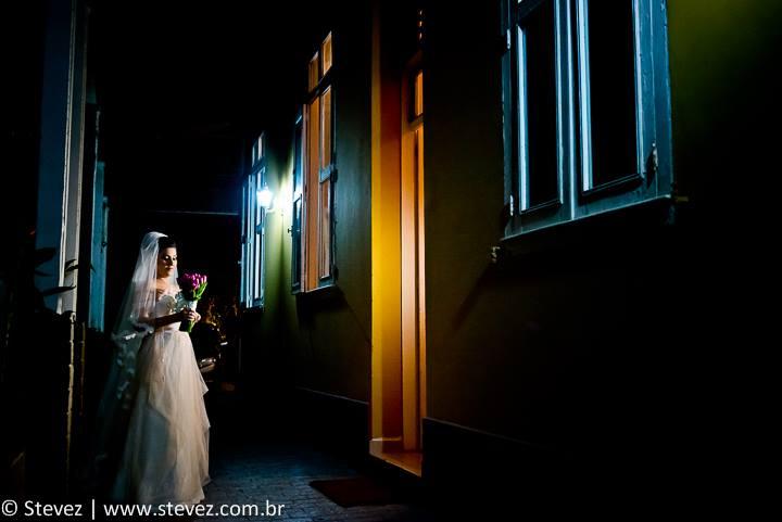 Foto de Renata e Rodrigo