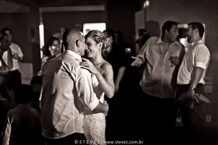 Foto de Monica e Andre