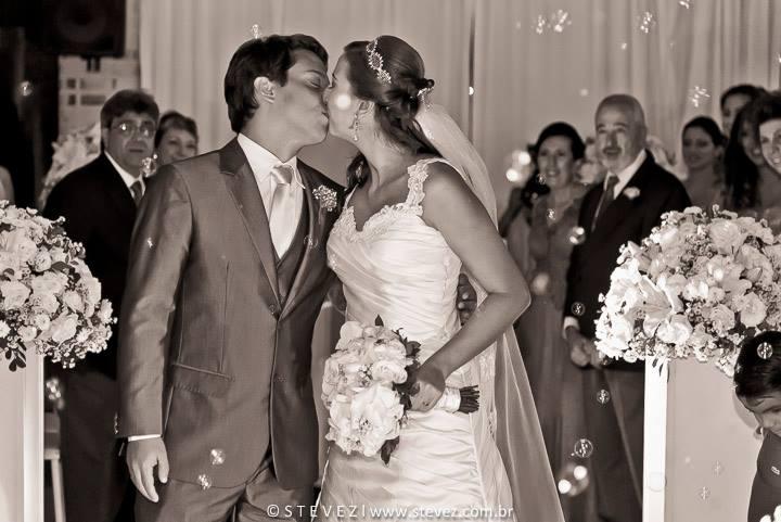 Foto de Flávia e Henrique