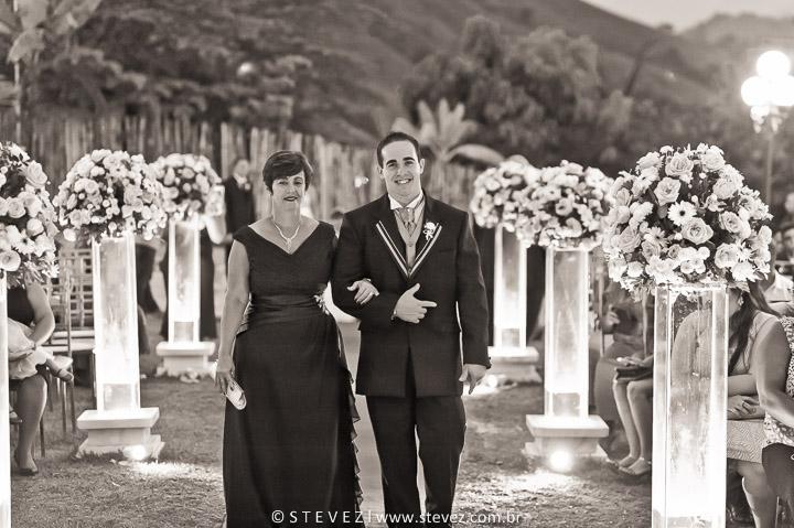 Foto de Yasmine e Adriano