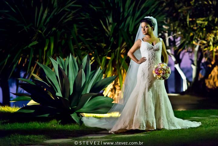 Foto de Adriana e Sergio