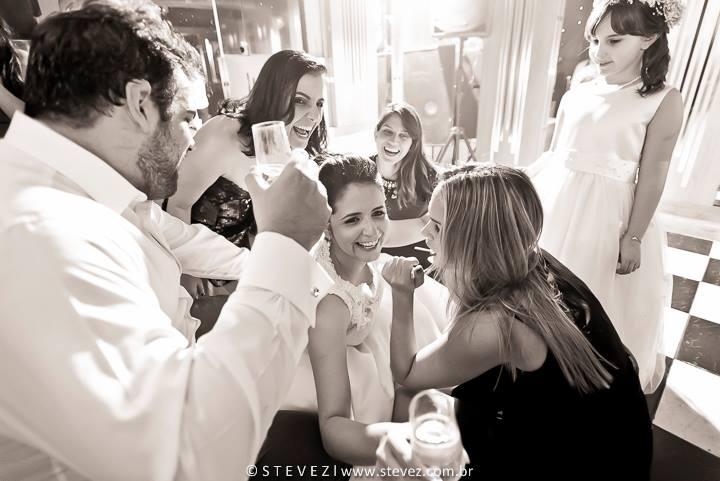 Foto de Renata e Alexandre