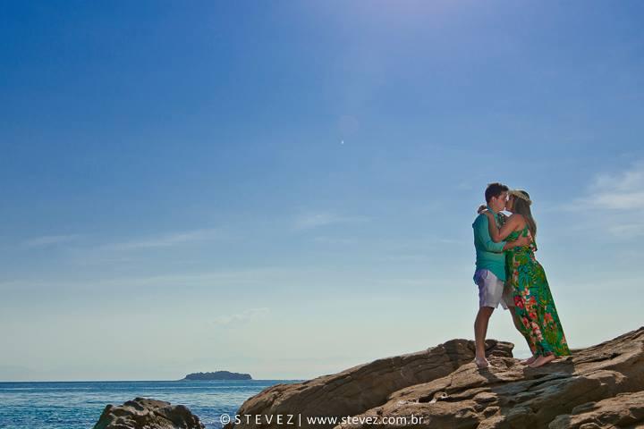 Foto de Hugo e Nathalia