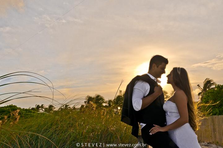 Foto de Wanessa e Thiago