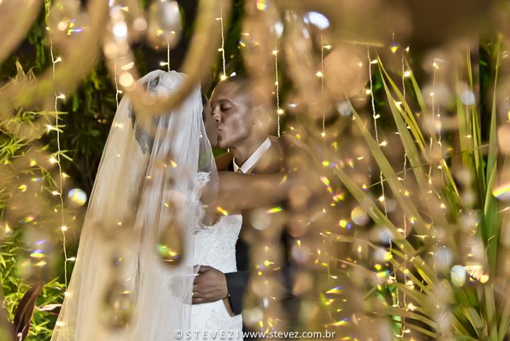 Foto de Annanda e Carlos Eduardo