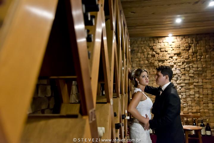Foto de Nathalia e Hugo