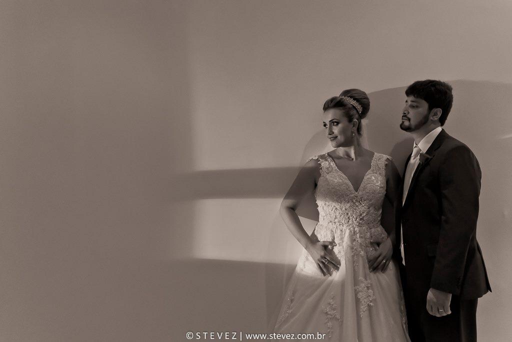 Foto de Laura e Alvaro