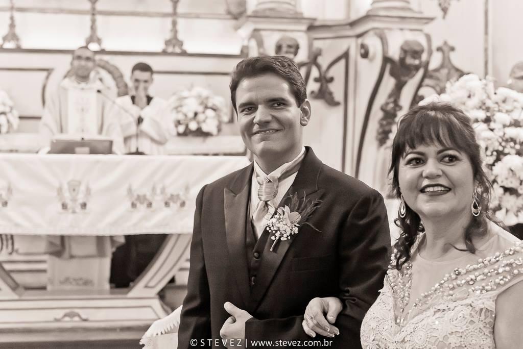 Foto de Bianca e Luiz Gustavo