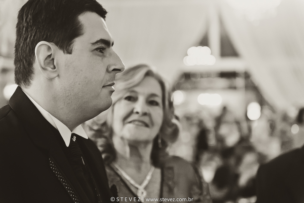 Foto de Jaqueline e Leonardo