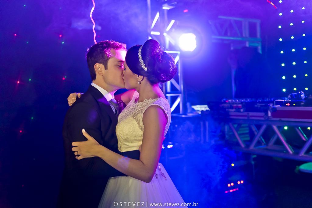 Foto de Gabrielle e Marco
