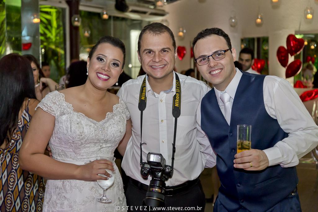 Foto de Bianca e Ygor