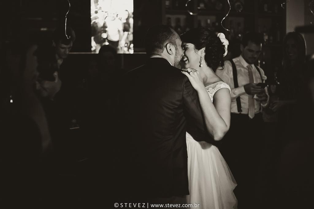 Foto de Jessica e Felipe