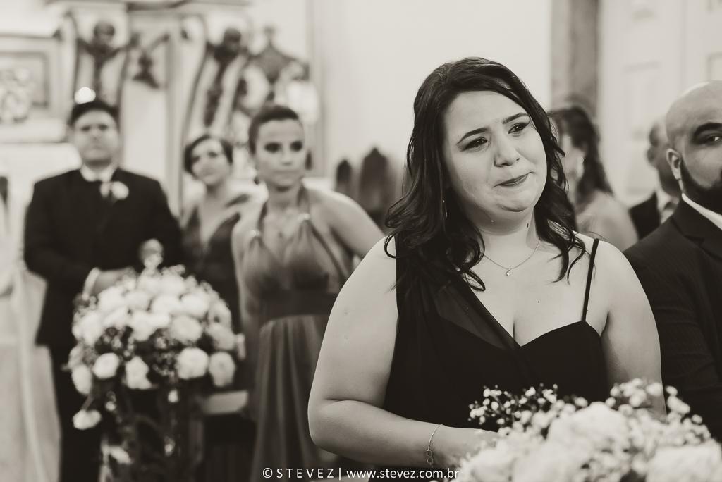 Foto de Mariana e Marcos