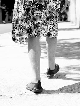 Mulheres de Um dia em 100 anos em Belo Horizonte