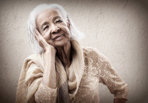 Mulheres de Cecília - 98 anos