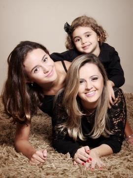 Retratos de Família de Riele + 2 em Belo Horizonte