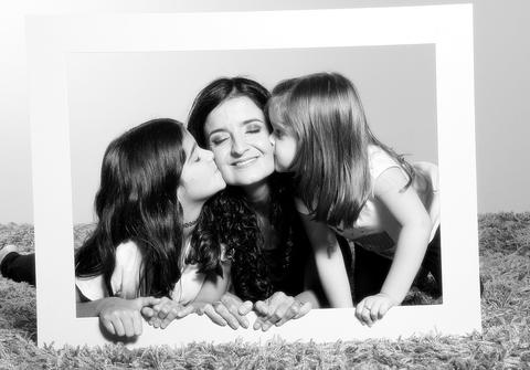 Retratos de Família de Tatiana + 2 em Belo Horizonte
