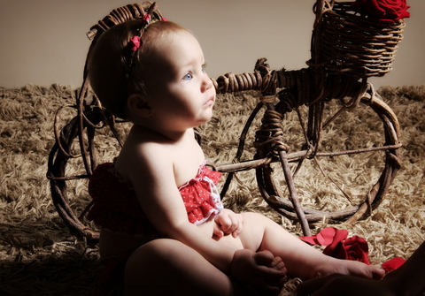 Bebês de Laura - 1 ano