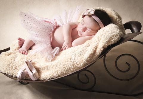 Newborn de Lara - 10 dias