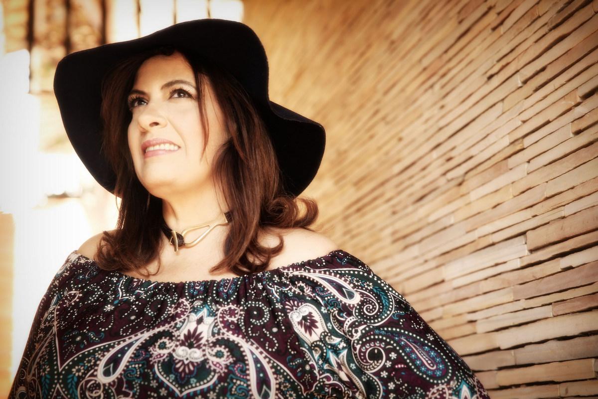 Foto de Denise Lins - 52 anos