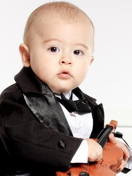 Bebês de Gabriel - 1 ano em Belo Horizonte - MG